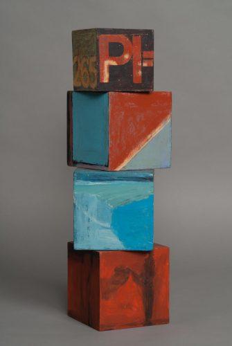 3D Cubes 265