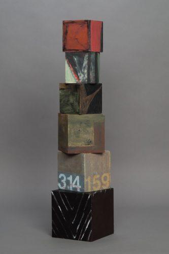3D Cubes 314